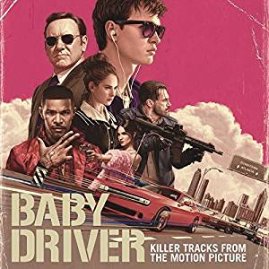 BABY DRIVER (CD)