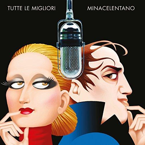 MINA CELENTANO - TUTTE LE MIGLIORI -2CD (CD)