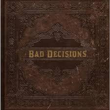 CLUTCH - BAD DECISIONS -DEL EDITION (CD)