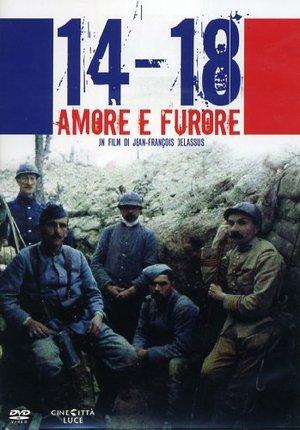 1914-1918 AMORE E FURORE (DVD)