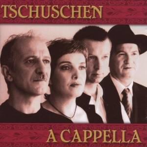 WIENER TSCHUSCHENKAPELLE - A CAPPELLA (CD)