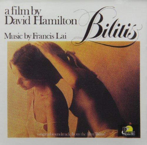 BILITIS O.S.T. (CD)