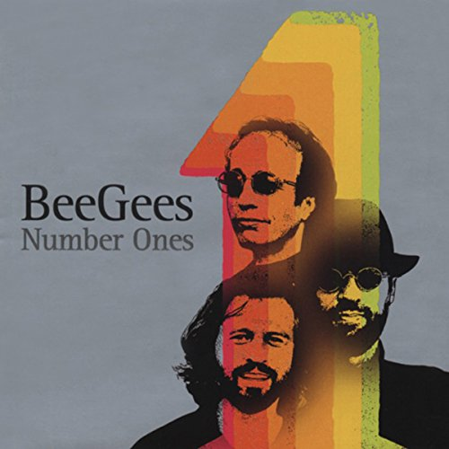 BEE GEES (THE) - NUMBER ONES (CD)