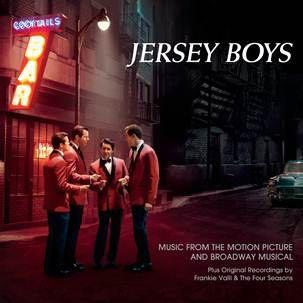 JERSEY BOYS (CD)