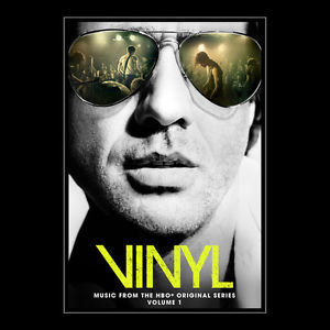 VINYL: VOLUME ONE (CD)