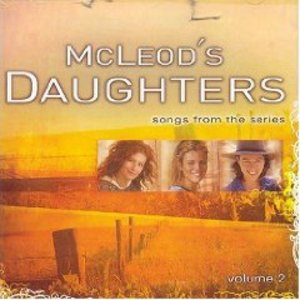 MCLEOD'S DAUGHTERS V.2 (CD)