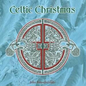 CELTIC CHRISTMAS - AUDIO CD BY JOHN SAMUEL GOLDER -USATO (CD)