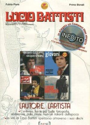 LUCIO BATTISTI - L'AUTORE, L'ARTISTA (CD)