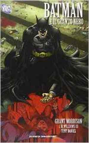 BATMAN E IL GUANTO NERO. BATMAN: 2 [COPERTINA FLESSIBILE] [2011]