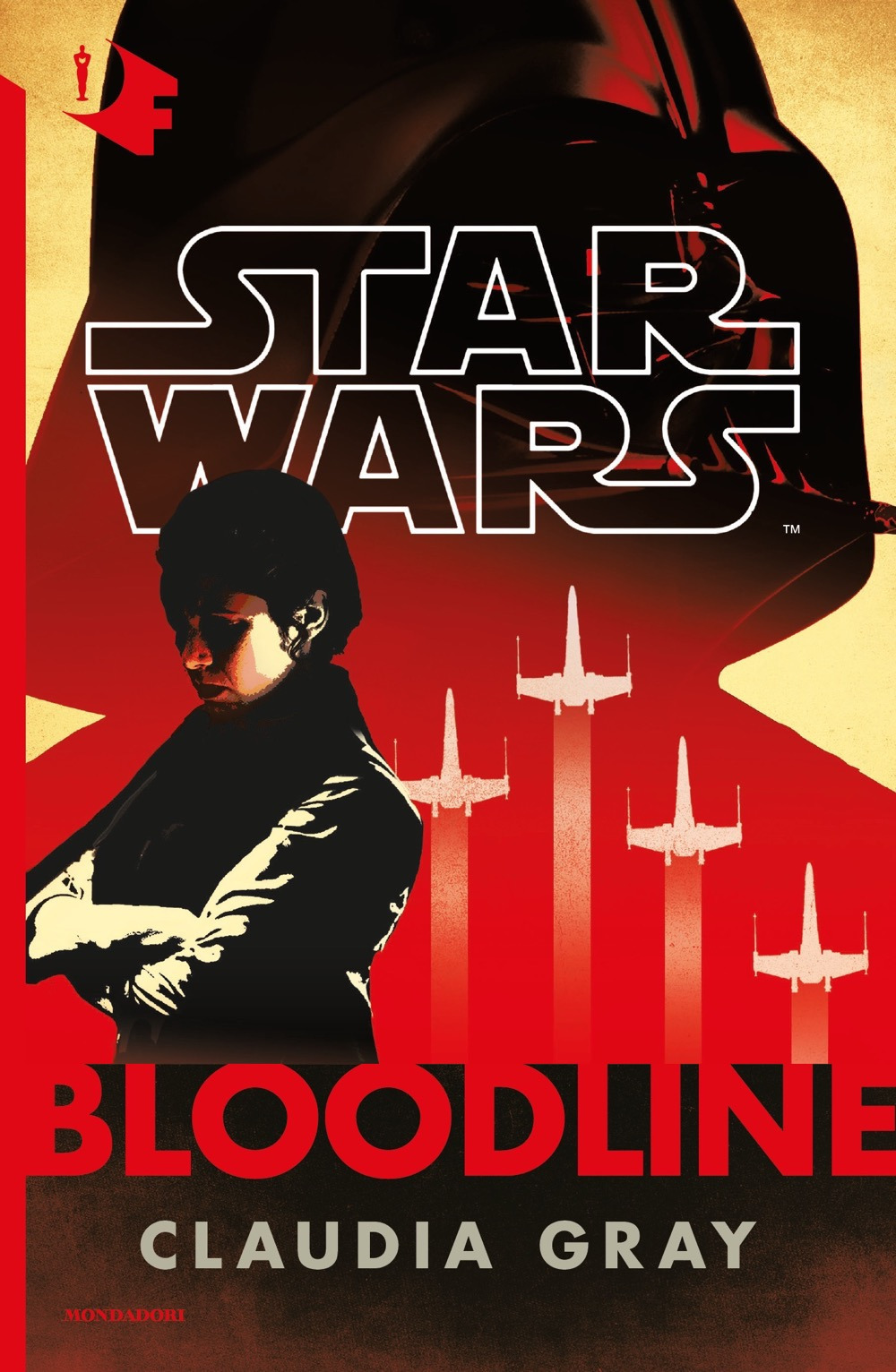 CLAUDIA GRAY - STAR WARS. BLOODLINE
