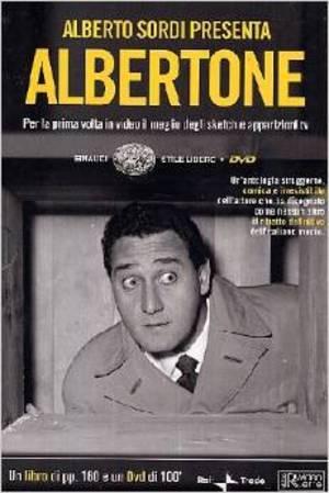 ALBERTO SORDI PRESENTA ALBERTONE -BOOK+DVD -ESENTE (DVD)