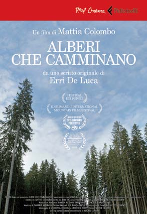 ALBERI CHE CAMMINANO (LIBRO+DVD) (DVD)