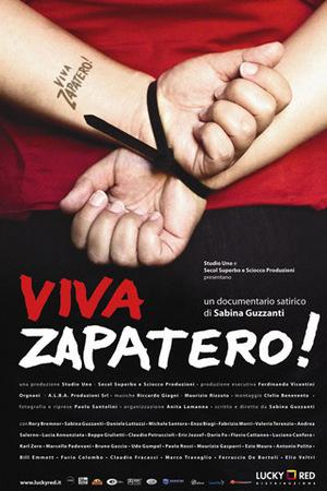 VIVA ZAPATERO +LIBRO (DVD)