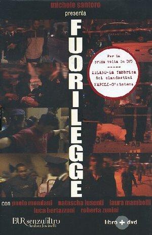 FUORILEGGE DVD+LIBRO (ESENTE IVA) (DVD)