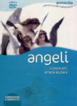 ANGELI - CONOSCERLI E FARSI AIUTARE (DVD+LIBRO) (ESENTE IVA) (DVD)