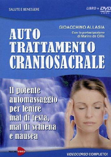 AUTO TRATTAMENTO CRANIOSACRALE (G.ALLASIA) (DVD+LIBRO) (DVD)