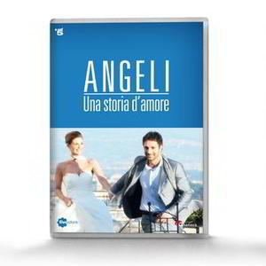 ANGELI UNA STORIA D'AMORE (ES.IVA) (DVD)