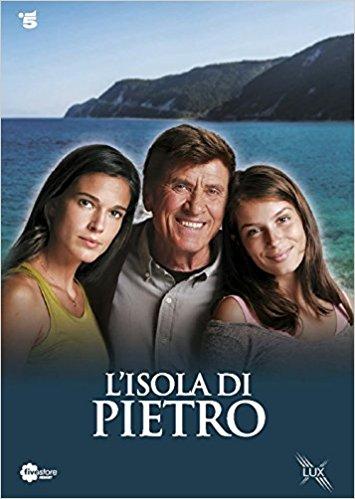 COF.L'ISOLA DI PIETRO - 3DVD (DVD)