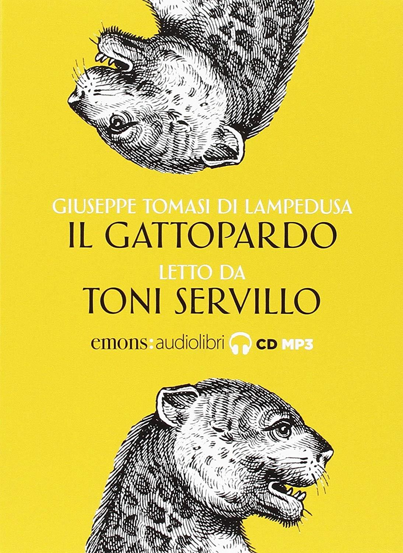 IL GATTOPARDO - TOMASI DI LAMPEDUSA, GIUSEPPE (AUDIOLIBRO)