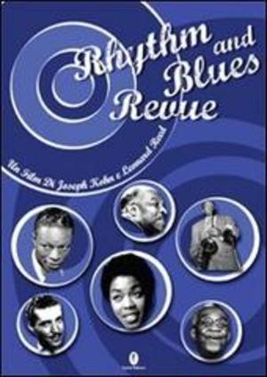 RHYTHM AND BLUES REVUE (DVD)