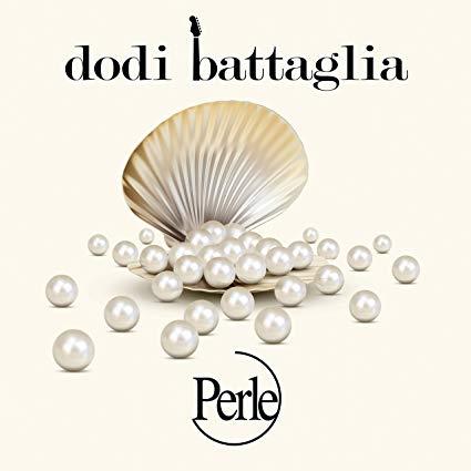 DODI BATTAGLIA - PERLE -2CD (CD)