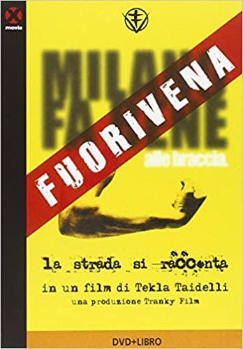 FUORI VENA. LA STRADA SI RACCONTA. - USATO DVD (DVD)