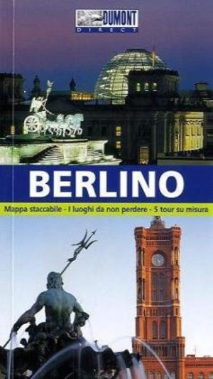 BERLINO (LIBRO)