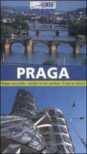 PRAGA (LIBRO)