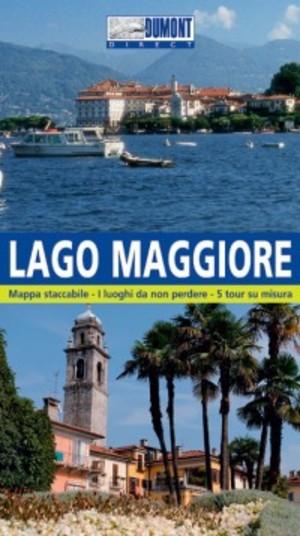 LAGO MAGGIORE (LIBRO)