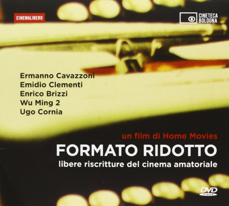 FORMATO RIDOTTO (DVD+LIBRO) (DVD)