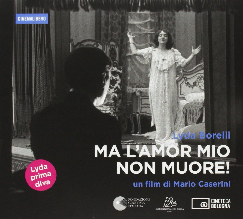 MA L'AMOR MIO NON MUORE (DVD+LIBRO) (DVD)