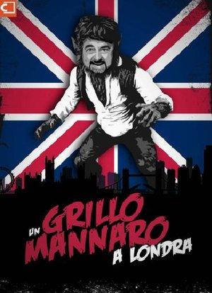 BEPPE GRILLO - UN GRILLO MANNARO A LONDRA (DVD)
