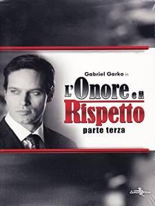 COF.L'ONORE E IL RISPETTO - STAG.03 (3 DVD) (DVD)