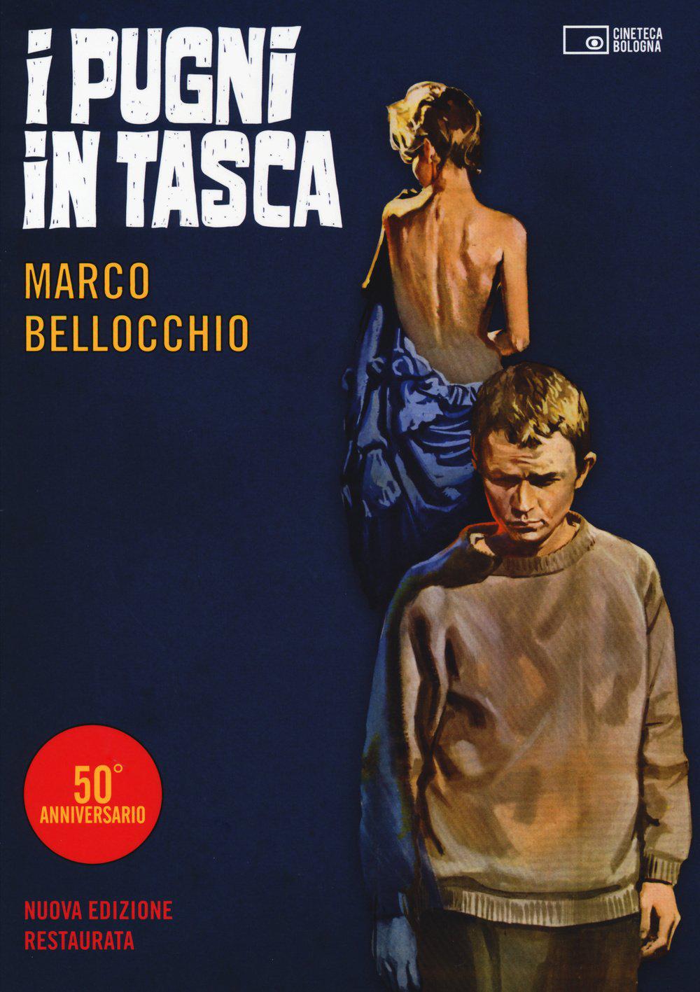 I PUGNI IN TASCA (DVD+LIBRO (DVD)