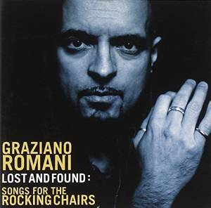 GRAZIANO ROMANI - LOST AND FOUND IMPORT NG - CIRCUS IMPORT (CD)