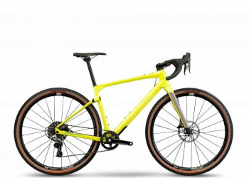 BMC Unrestricted 01 FRS VAR 1 (M)