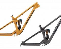 Transition Bikes > Sentinel Carbon Frame