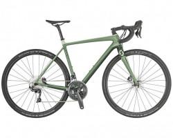 Scott > Bike Addict Gravel 20