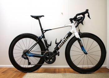 BMC Granfondo Gf01