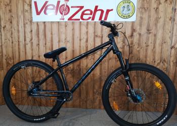 NS Bikes Metropolis 2 black