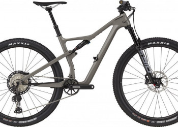 Cannondale > Scalpel Carbon SE 1