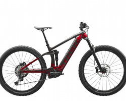 TREK Rail 7 M Dnister Blackrage Red