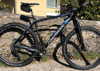 MERIDA Big Nine 9000 XTR
