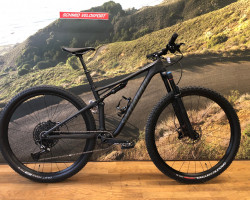 SPECIALIZED Epic Comp Carbon EVO