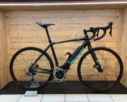 Bianchi E-Bike route IMPULSO ULTEGRA  (50)