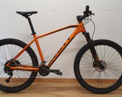 SCOTT aspect 740 Orange