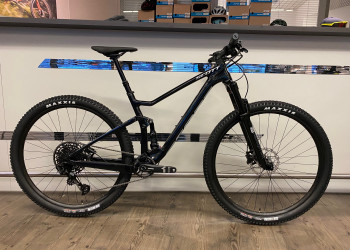 SCOTT Bike Spark 930 (TW) M