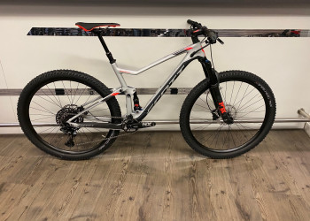SCOTT Contessa Spark 930