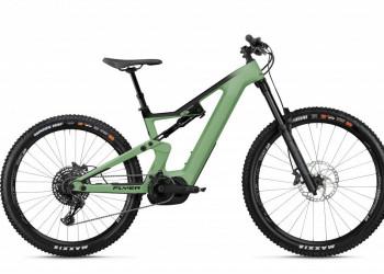 Flyer > 21 Uproc6 6.50 FS M Green/Black
