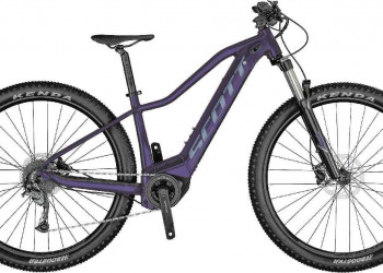 Scott SCO Bike Contessa Active eRIDE 930 (S)